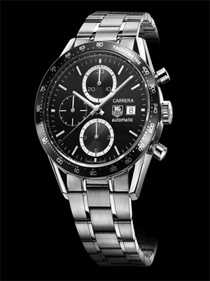 Tag Heuer Carrera Replica Watches